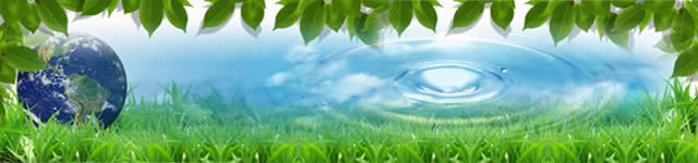 Natural Cleaners header image